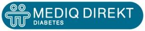 Logo Mediq Direkt Diabetis GmbH