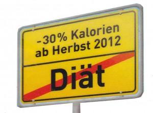 Ab Herbst 2012 sind Diätprodukte verboten. Wie Hersteller damit umgehen, lesen sie hier.