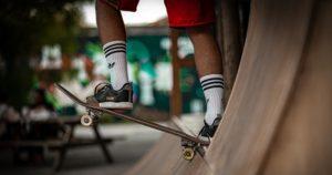 Komplett Skateboards